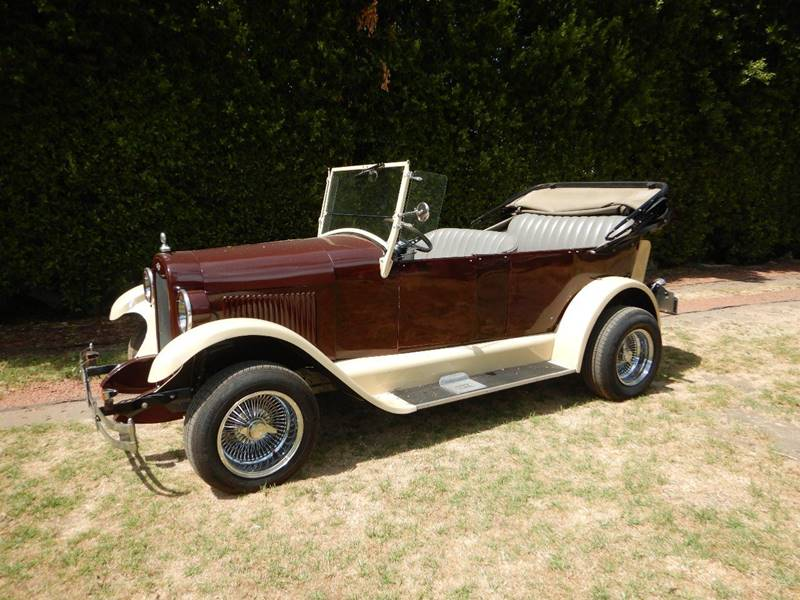 1926 Chevrolet Street Rod 74