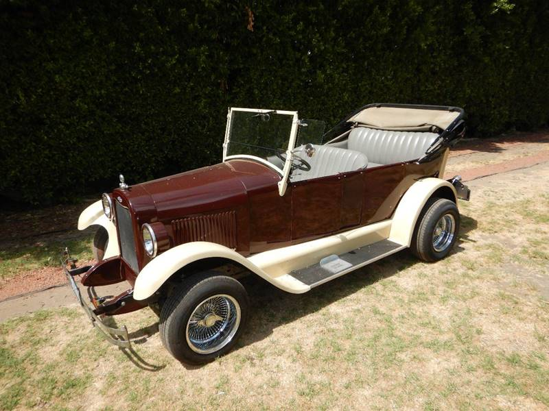 1926 Chevrolet Street Rod 75