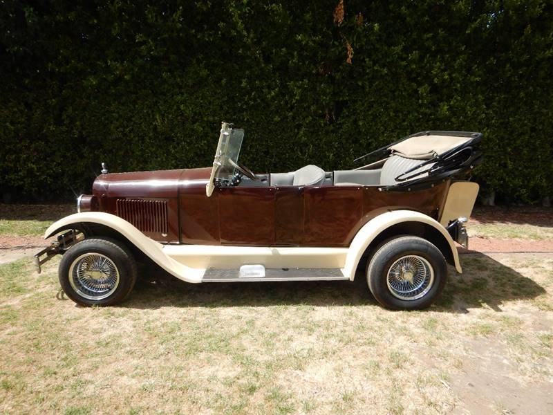 1926 Chevrolet Street Rod 76