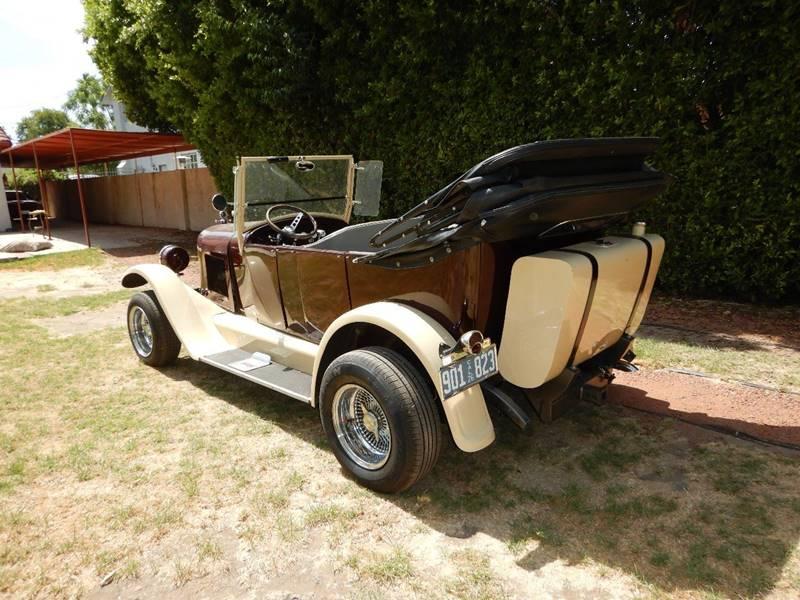 1926 Chevrolet Street Rod 77