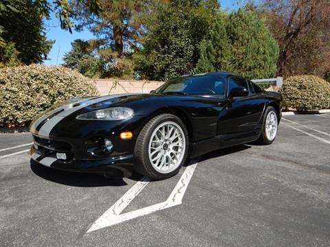 1999 Dodge Viper for sale in Los Angeles, CA