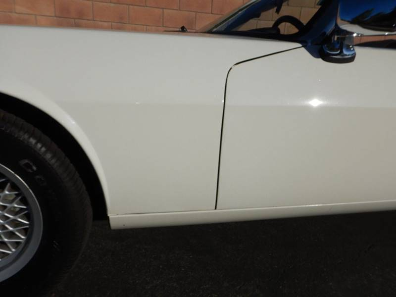 1990 Jaguar XJ-Series 10