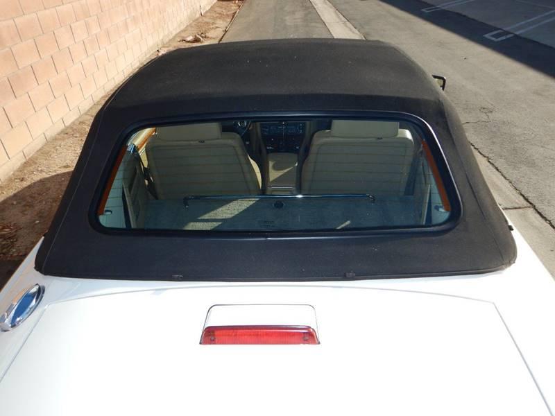 1990 Jaguar XJ-Series 21