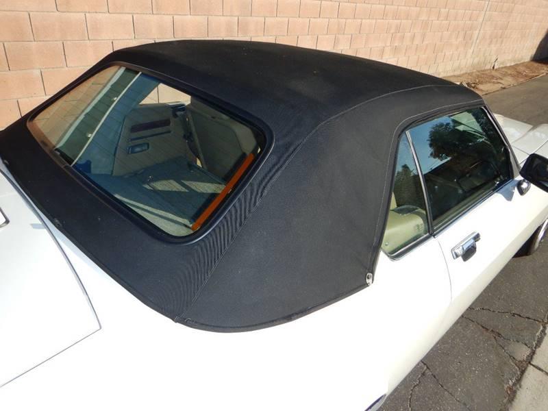 1990 Jaguar XJ-Series 22