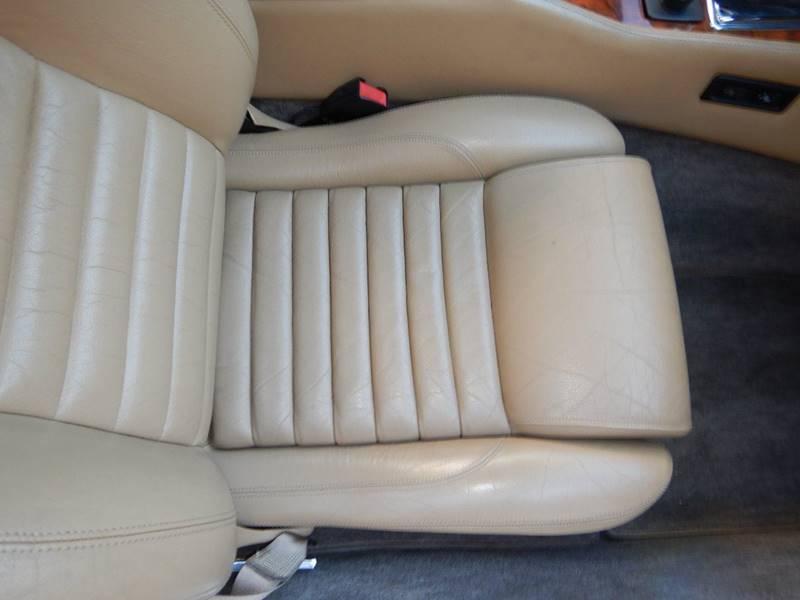 1990 Jaguar XJ-Series 50