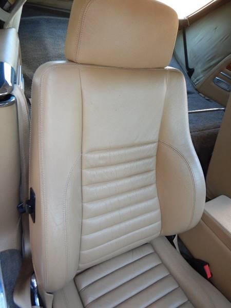 1990 Jaguar XJ-Series 51