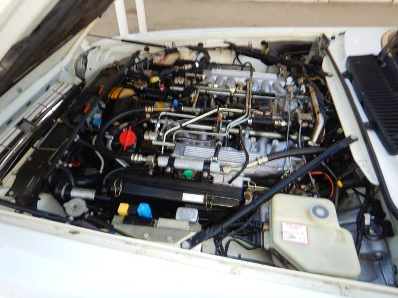 1990 Jaguar XJ-Series 57