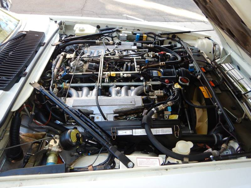 1990 Jaguar XJ-Series 60