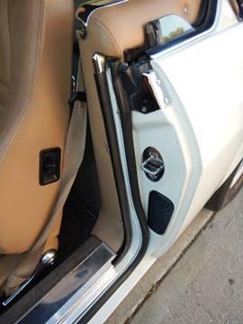 1990 Jaguar XJ-Series