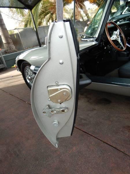 1973 Jaguar XK-Series 12cyl - Los Angeles CA