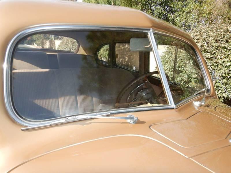 1941 Packard 120 Sedan 16