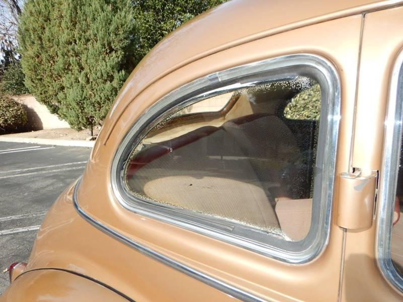 1941 Packard 120 Sedan 19