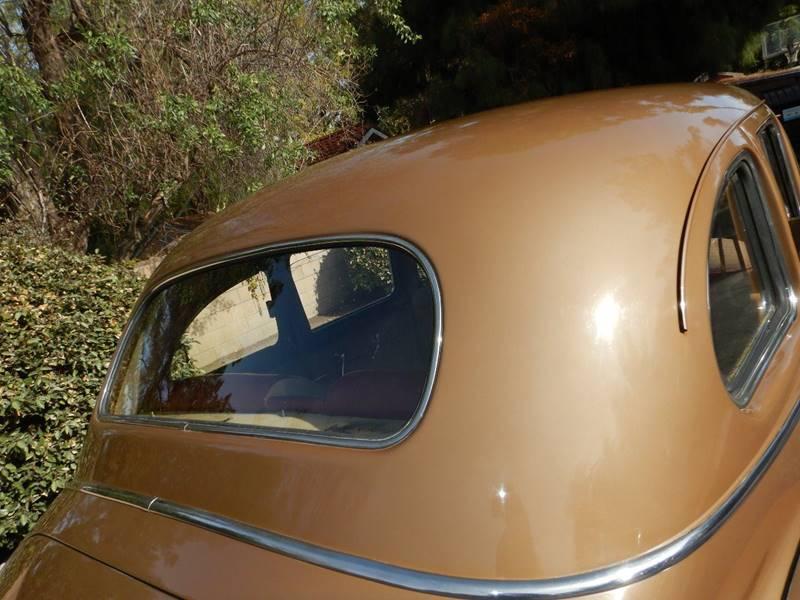 1941 Packard 120 Sedan 24