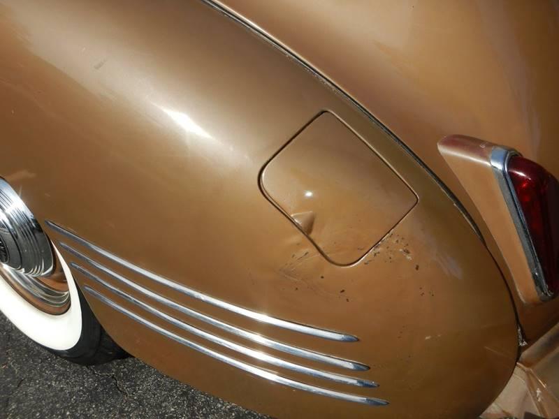 1941 Packard 120 Sedan 37