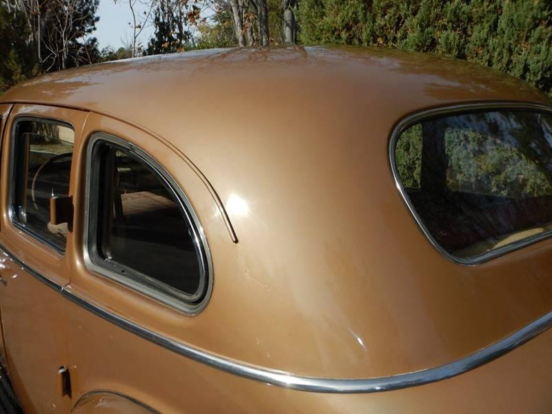 1941 Packard 120 Sedan 38