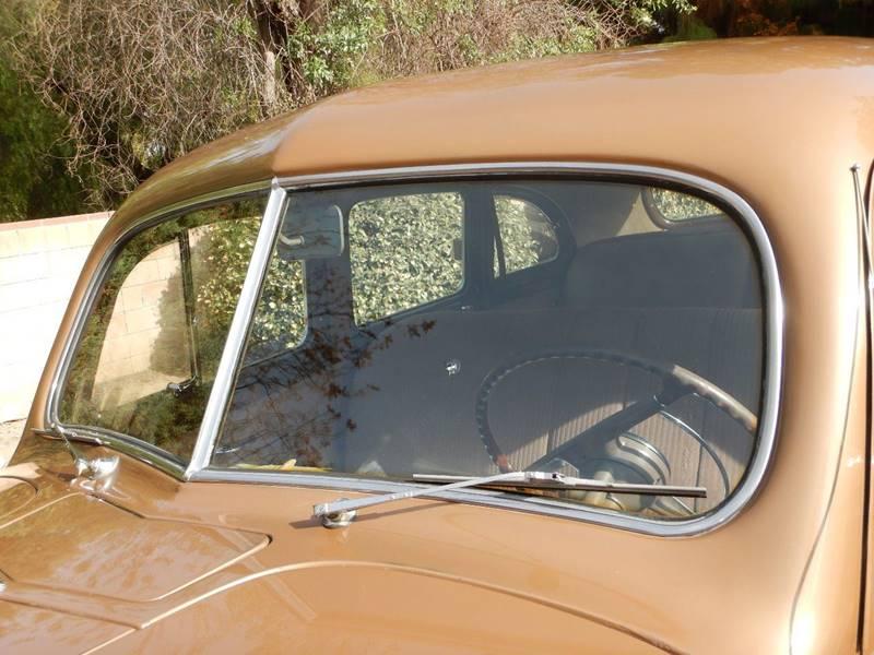 1941 Packard 120 Sedan 43