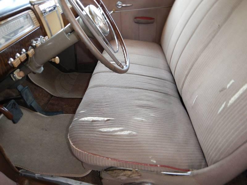 1941 Packard 120 Sedan 49