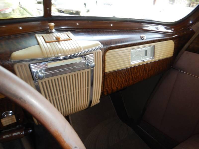 1941 Packard 120 Sedan 51