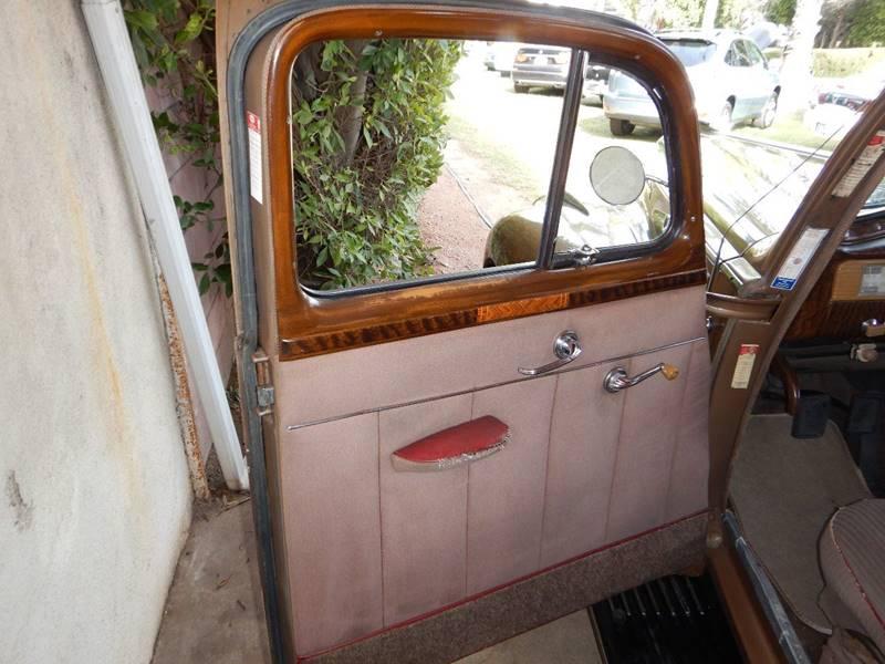1941 Packard 120 Sedan 59