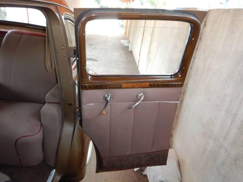 1941 Packard 120 Sedan 64
