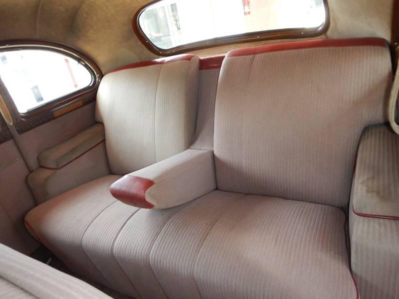 1941 Packard 120 Sedan 67