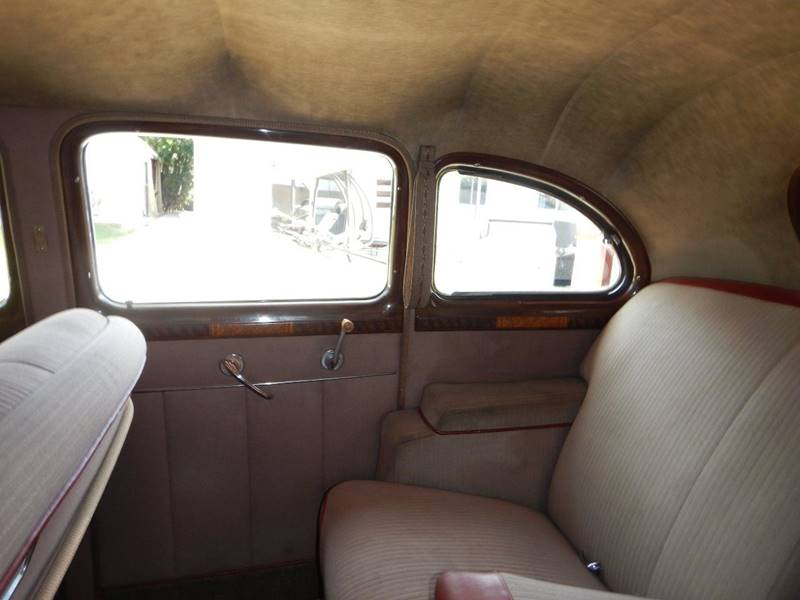 1941 Packard 120 Sedan 69