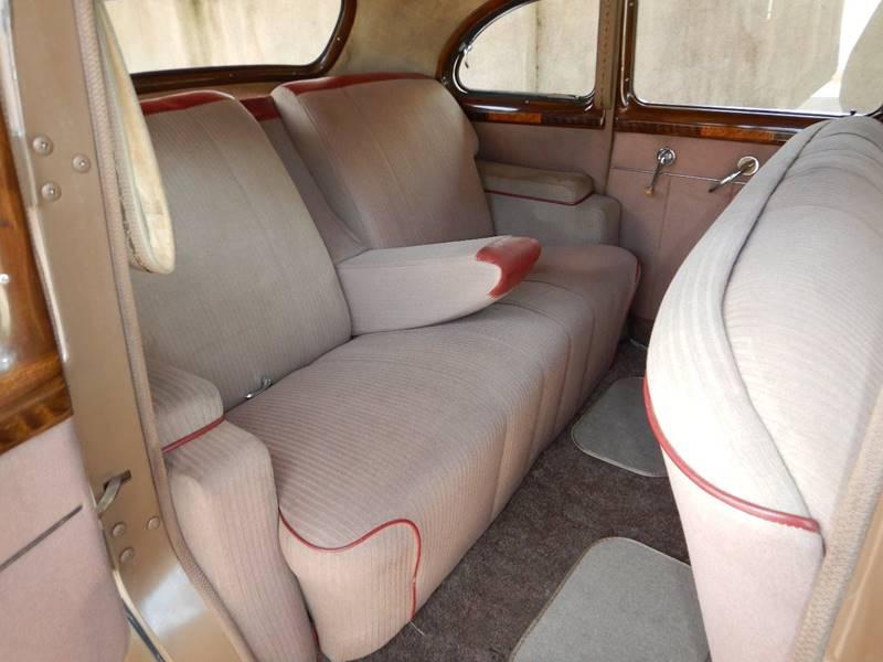 1941 Packard 120 Sedan 77