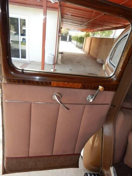 1941 Packard 120 Sedan 78