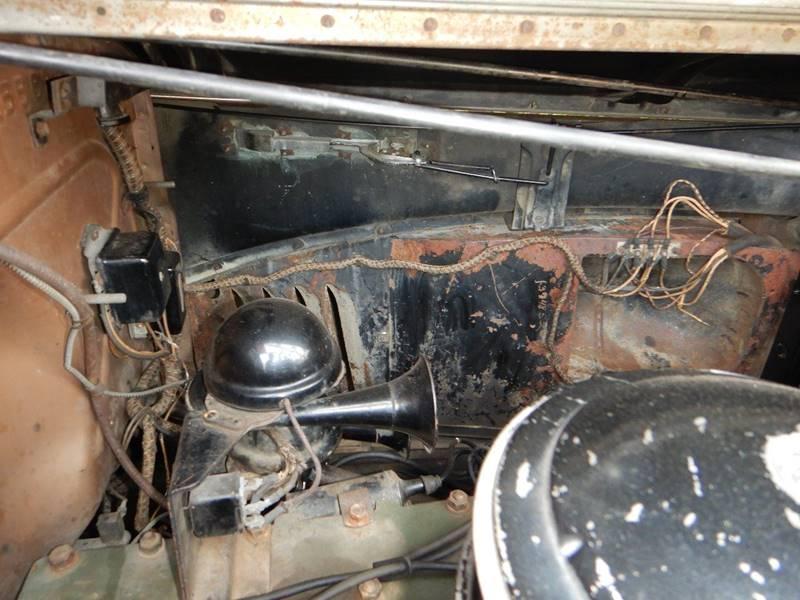 1941 Packard 120 Sedan 83