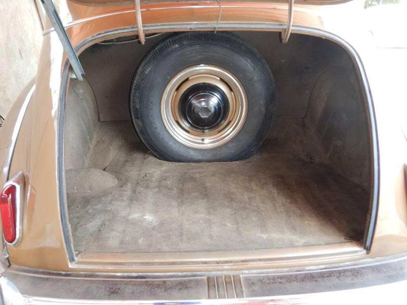 1941 Packard 120 Sedan 88