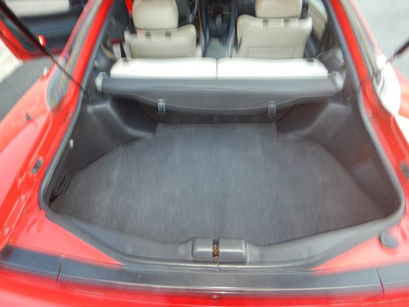 1991 Mitsubishi 3000GT SL 2dr Hatchback - Los Angeles CA