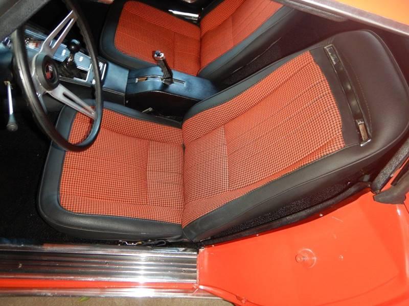 1973 Chevrolet Corvette  - Los Angeles CA