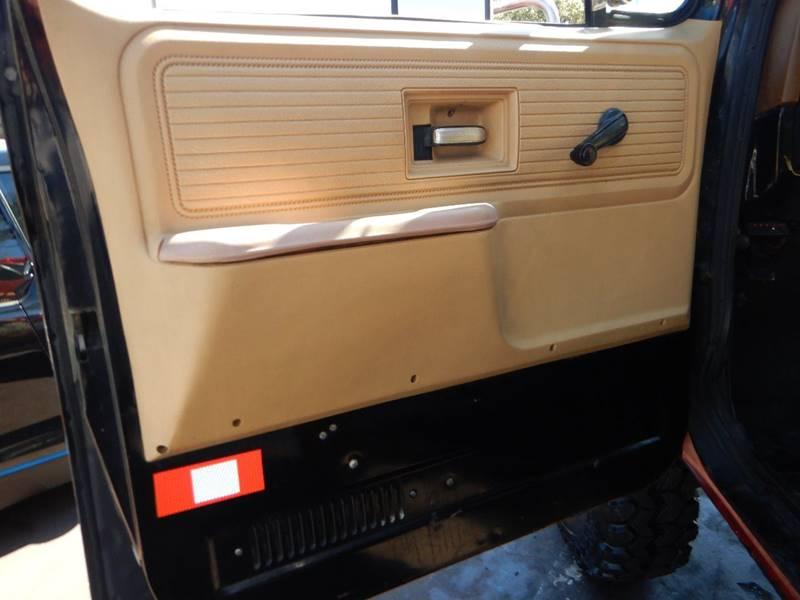 1978 Chevrolet OTHER Pierce Body - Los Angeles CA