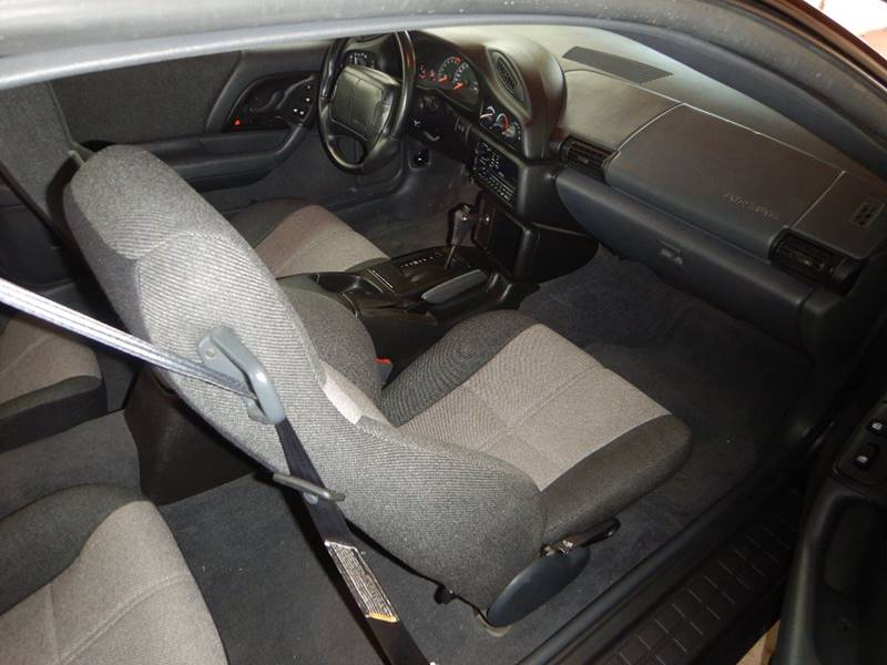 1994 Chevrolet Camaro 2dr Hatchback - Los Angeles CA