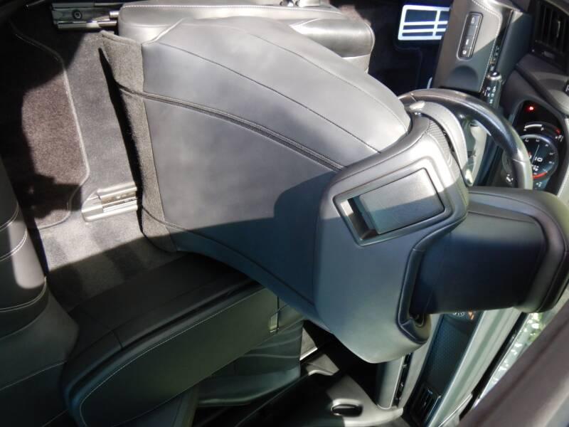 2018 Lexus LC 500 2dr Coupe - Los Angeles CA