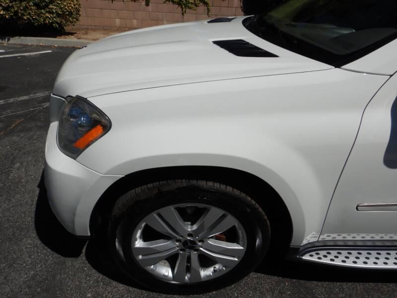 2010 Mercedes-Benz GL-Class AWD GL 450 4MATIC 4dr SUV - Los Angeles CA