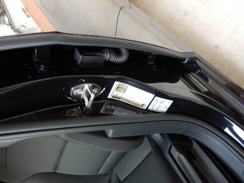 2019 Volkswagen e-Golf SE 4dr Hatchback - Los Angeles CA