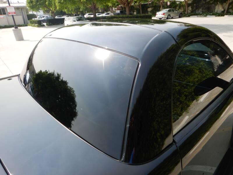 2003 Chevrolet SSR 2dr Regular Cab Convertible LS Rwd SB - Los Angeles CA