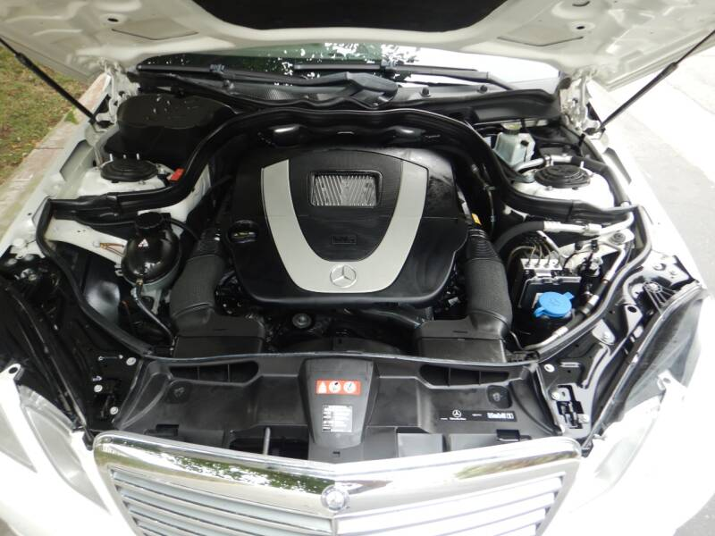 2010 Mercedes-Benz E-Class E 350 Sport 4dr Sedan - Los Angeles CA