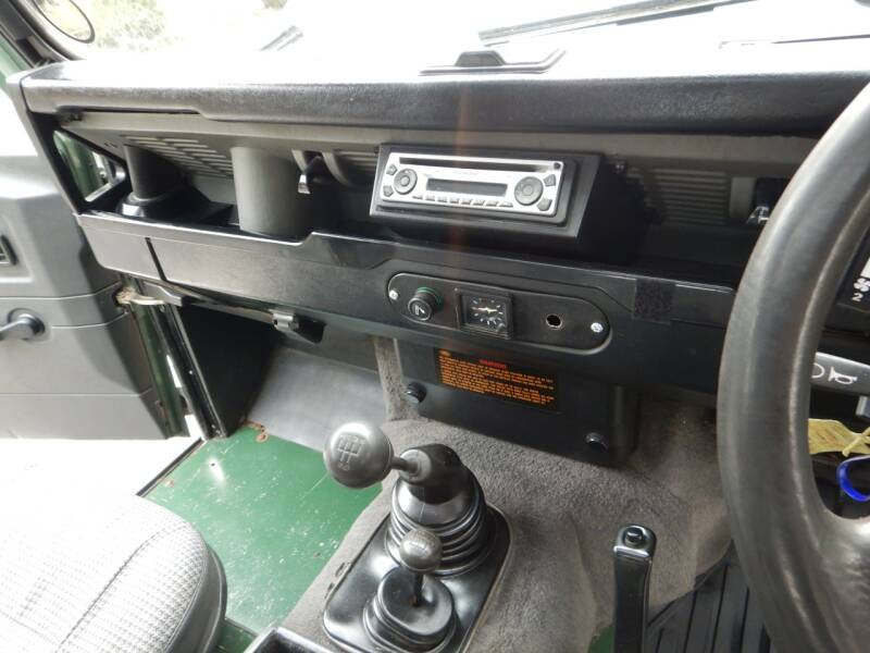 1993 Land Rover Defender 110 5 Door - Los Angeles CA