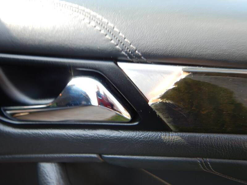 2002 Mercedes-Benz CLK CLK 55 AMG 2dr Cabriolet - Los Angeles CA
