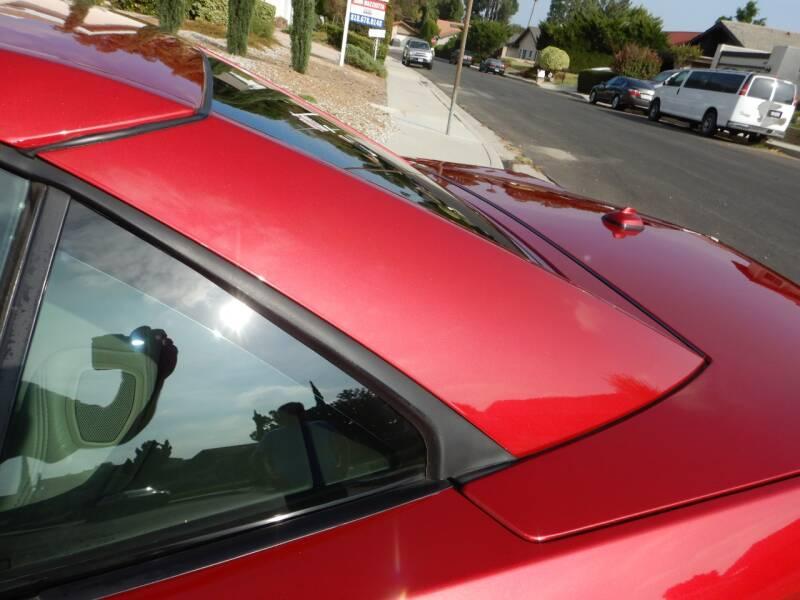 2004 Cadillac XLR 2dr Roadster - Los Angeles CA