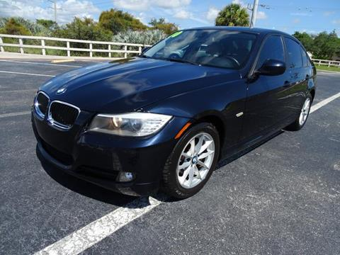 2010 BMW 3 Series for sale in Pompano Beach, FL