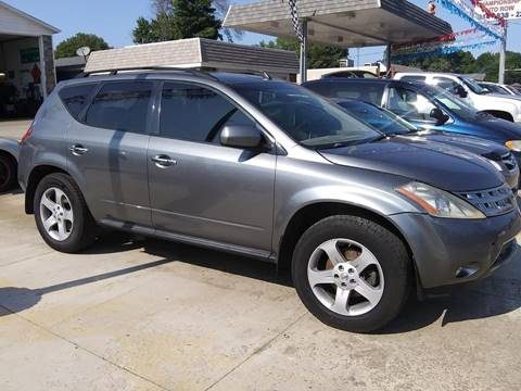 Nissan Erie Pa >> 2005 Nissan Murano For Sale In Erie Pa