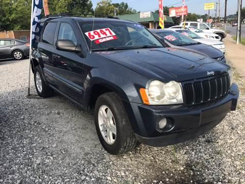2007 Jeep Grand Cherokee for sale in Phenix City, AL
