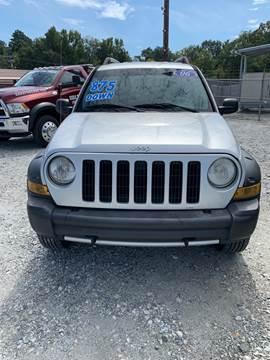 2006 Jeep Liberty for sale in Phenix City, AL