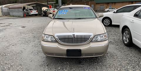2009 Lincoln Town Car For Sale Carsforsale Com