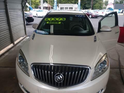 2012 Buick Verano for sale in Phenix City, AL