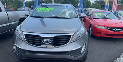 Cars For Less >> Cars For Less Phenix City Al Inventory Listings