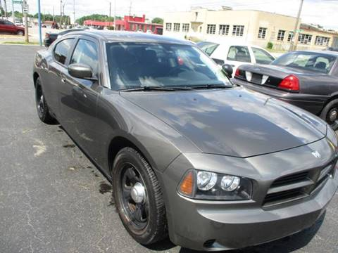 2010 Dodge Charger for sale in Hamilton, OH